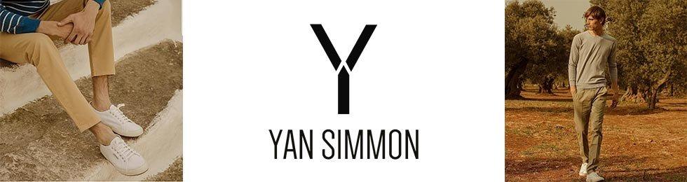 Yann Simmon
