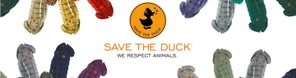 Save The Duck for women