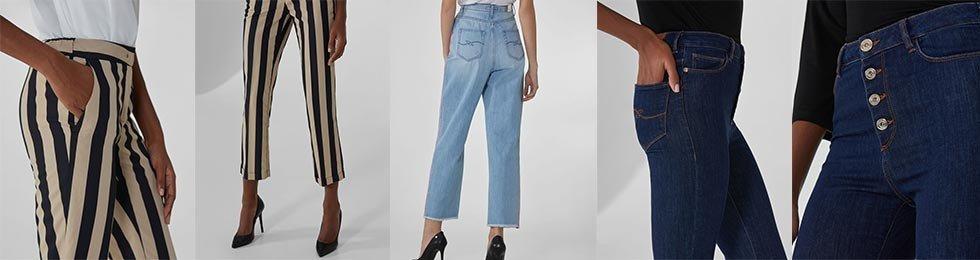 Jeans & Pantaloni donna